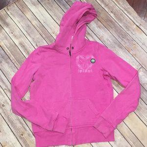 Property of Pink hoodie